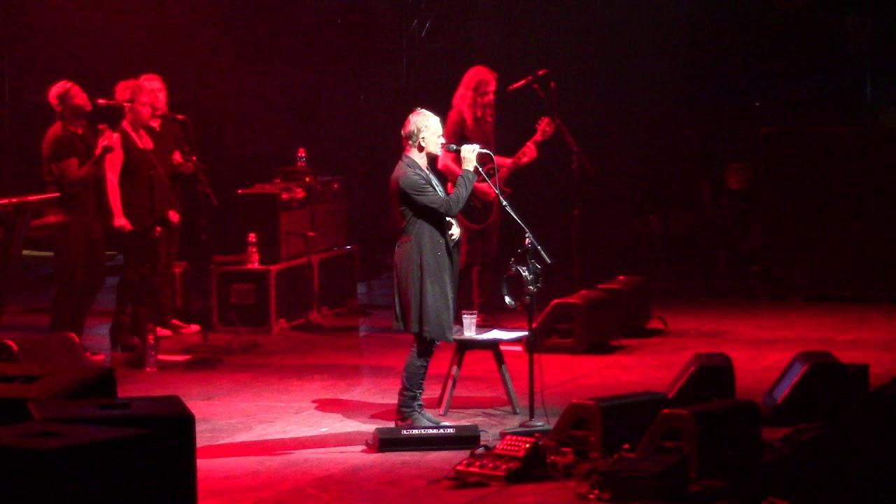 Sting Forum 2019 Roxanne