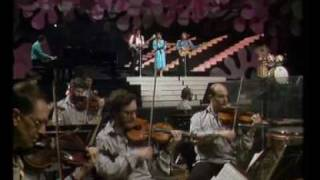 Hej, Hej Det Swinger - Grethe Ingmann - Dansk Melodi Grand Prix 1980