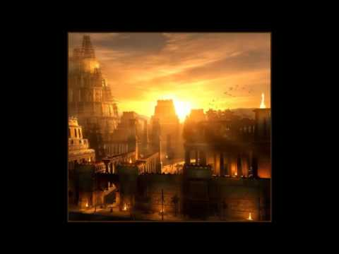 Babylon Revisited - Mr. Mario Hernandez (2002)