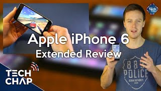 iPhone 6 Review | Extended Hands-On 2015