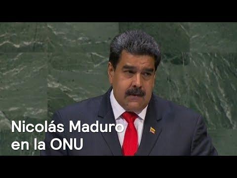 Nicolás Maduro culpa a Estados Unidos de ataque con drones - Despierta con Loret