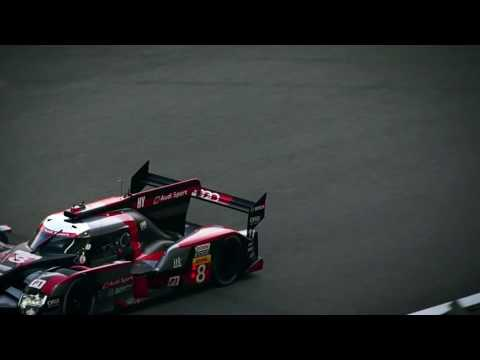 Free Practice 1 Sights and Sounds - 6 Hours of Shanghai