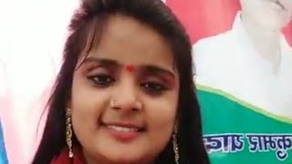 ख़ूबसूरत गायिका उजाला यादव प्रोग्राम लाइव देखे ujala yadav birha