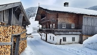 Ski Austria - Skiing in Ski Juwel in Tirol, Austria - The Winter Guide