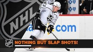 The Best Slap Shot Goals from Week 20