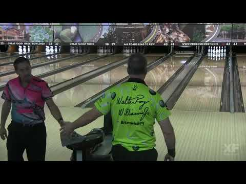 2017 PBA50 DeHayes Insurance Group Championship Stepladder Finals