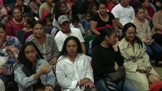 Miss Heilala Talent Night Competition - Tonga Masani Heilala Festival