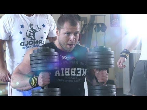 Milan Šádek, Nikola Weiterová, Milan Obořil - Training
