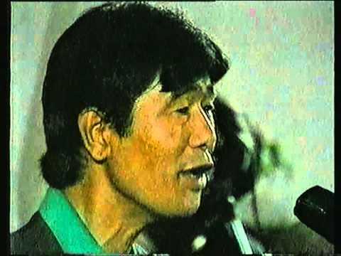 ARUN THAPA - jati maya laye pani-ORIGINAL LIVE