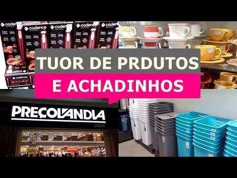PREÇOLANDIA DE RECIFE -ACHADINHOS E TUOR DE PRODUTOS  - Josi Lima