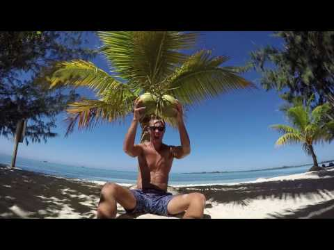 My Journey Through Central America. Honduras | HD