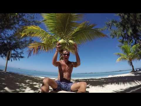My Journey Through Central America. Honduras | HD
