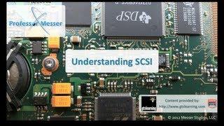 understanding SCSI - CompTIA A 220-801: 1.5