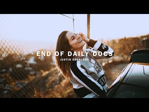 THE END OF MY DAILY VLOG