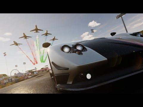 FORZA HORIZON 2; Cambios Climáticos y Corriendo contra Aviones!