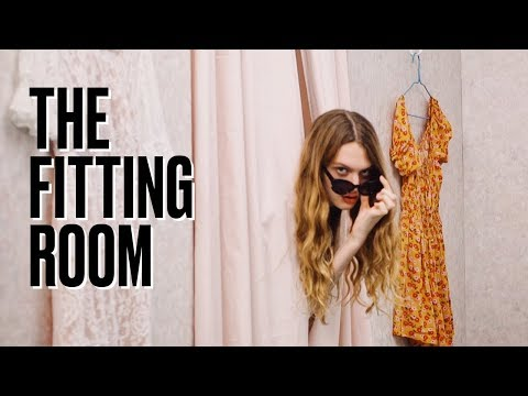 The Fitting Room — Urban Outfitters