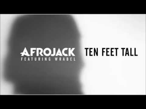 Afrojack - Ten Feet Tall (Alexandros Priftis Remix)