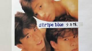 ダンシング住職シリーズその13、少年隊『ストライプブルー』を踊る.