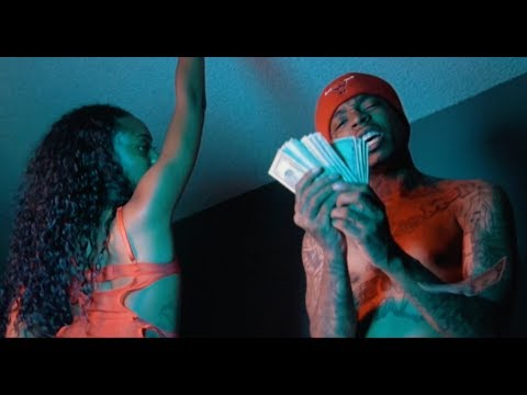 Spiffie Luciano - They Don't Love Me (Official Music Video)