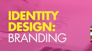 IDENTITY DESIGN: BRANDING(3 things you might not know about identity design and branding from Executive Creative Director Chris Do. Chris and Jose go over how the Ole's logo and new ..., 2014-11-26T00:21:06.000Z)