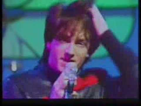 U2 - Stories For Boys (The Late Late Show 1980) #1