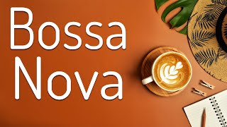 Elegant Bossa Nova - Exquisite JAZZ Music For Morning,Work,Study