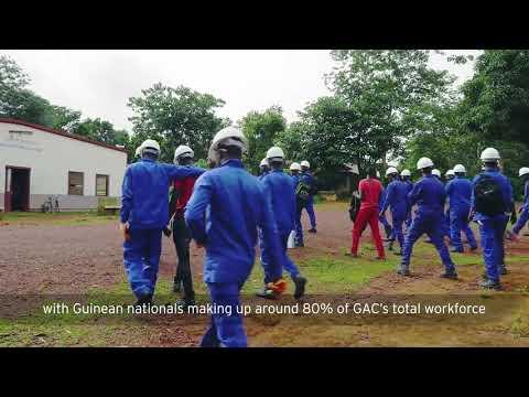 2017 Annual Review: GAC Case Study AR