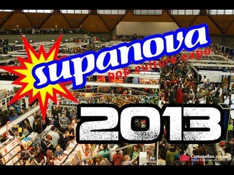 Supanova - 2013 (Gold Coast Expo)