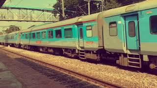 Secunderabad - Pune Shatabdi Express Details    సికింద్రాబాద్ - పూణే శతాబ్ది ఎక్స్ప్రెస్
