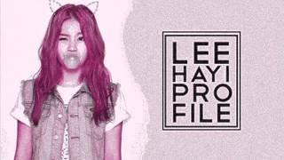 lee ha yi karaoke by braina