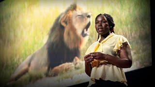 How community-led conservation can save wildlife | Moreangels Mbizah