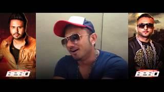 Yo Yo Honey Singh - Facebook Invite | facebook.com/universalmusicindia