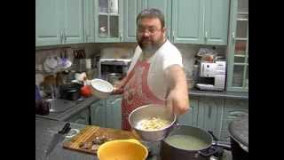 Мясной бульон, особенный рецепт