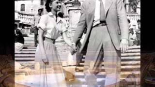 Dolce Vita: Georgia Gibbs sings Arrivederci Roma (Goodbye To Rome), 1957