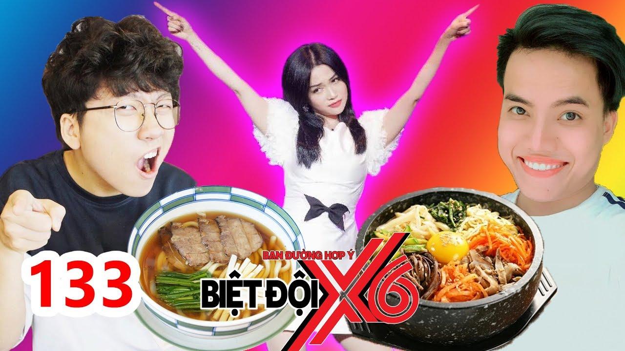 BIET-DOI-X6-BDX6-133-Si-Thanh-Miko-Cat-Tuong-vat-va-doan-mon-an-cung-Phat-La-Duy-Khuong