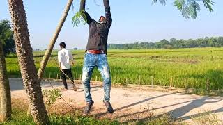 Best Funny Video of 2020 - Much Watch This funny video Comedy Video EP - 11 - Pagla Fun TM