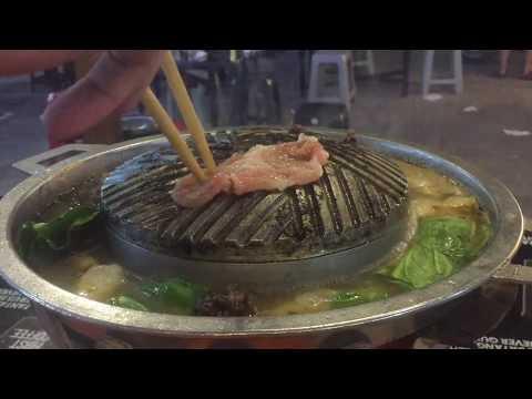 Mookata? Thai BBQ?????