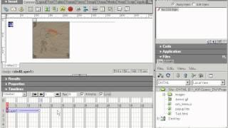 32 видео урок по dreamweaver.(Этот урок мы начнем с новой темы. Сегодня мы будем задавать движение любой картинке или кнопке (создаем..., 2013-02-09T22:22:24.000Z)