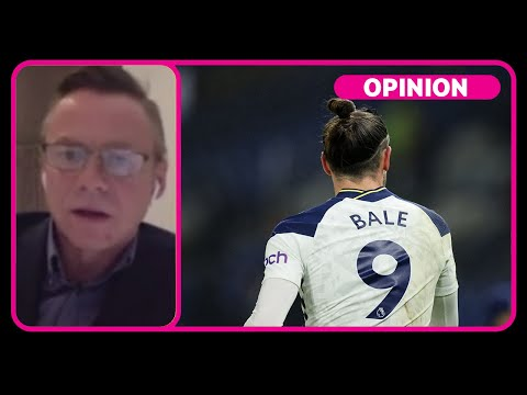 """""""Does Bale really WANT it?"""" - Pundits question Bale's desire to revive career 