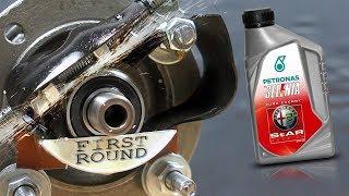 Petronas Selenia Star 5W40 Pure Energy Jak skutecznie olej chroni silnik?