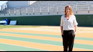 ****istant Professor Amber Mosewich - Sport Performance/Sport Coaching