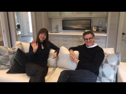 Designer Brian Gluckstein's Decorating Tips From The 2017 Princess Margaret Showhome