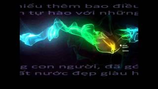 Việt Nam Trong Tôi - Cường Malai ft Mr.A (Lyric HD)