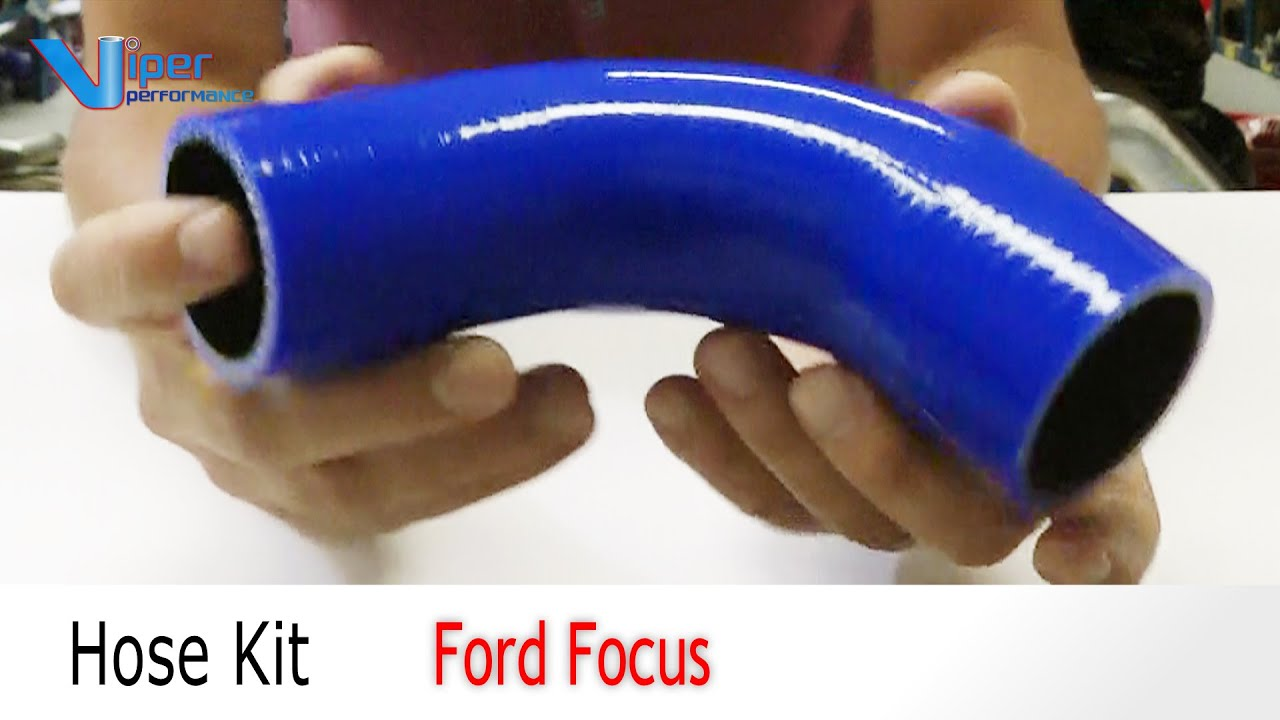 ford focus c max mk2 1 8 tdci turbo hose kit demonstration. Black Bedroom Furniture Sets. Home Design Ideas