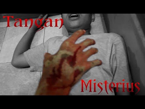 Tangan Misterius | Short Movie Horor