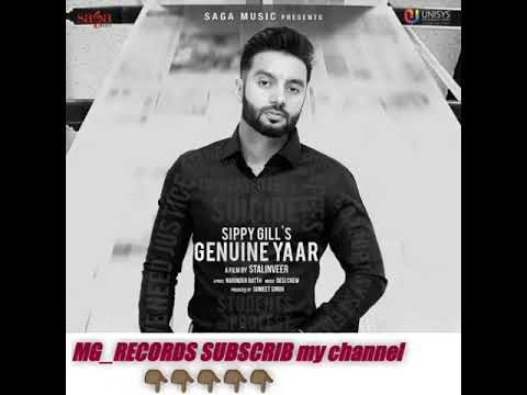 jigri yaar sippy gill mp3