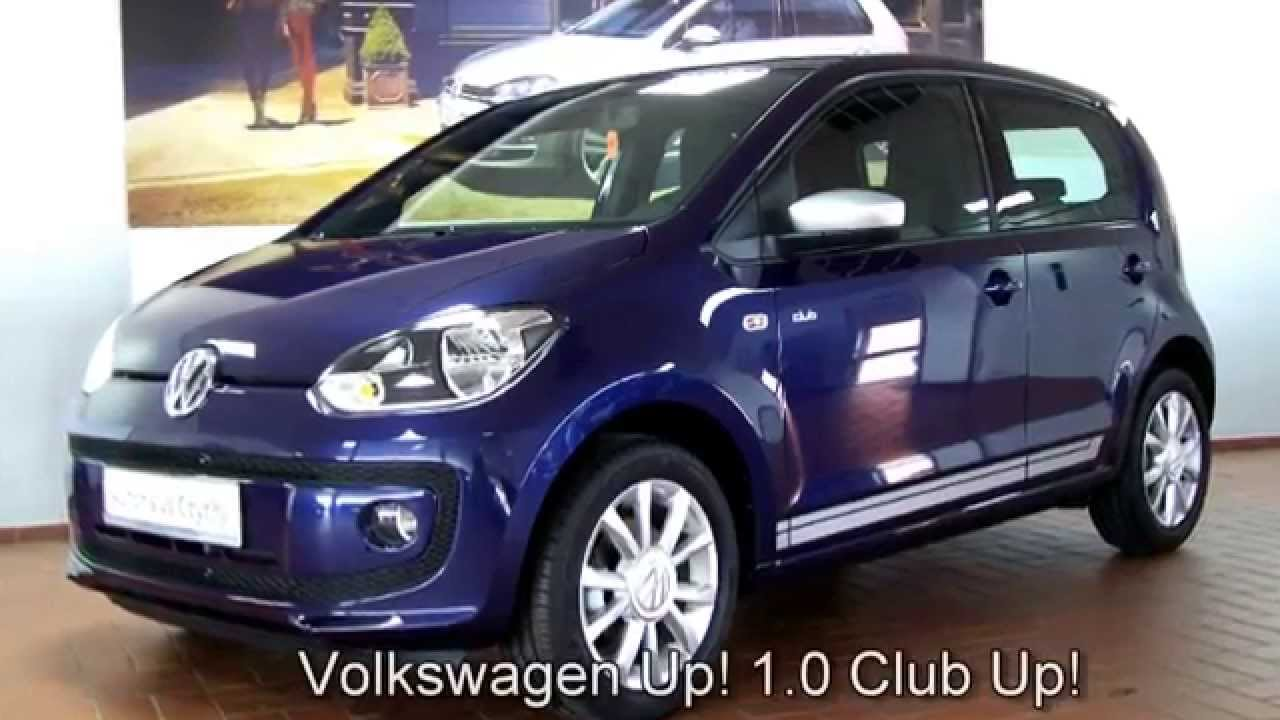 volkswagen up 1 0 club up fd081153 blueberry autohaus. Black Bedroom Furniture Sets. Home Design Ideas
