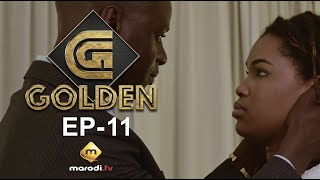 Série - GOLDEN - Episode 11 - VOSTFR