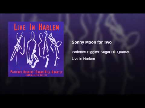Sonny Moon for Two
