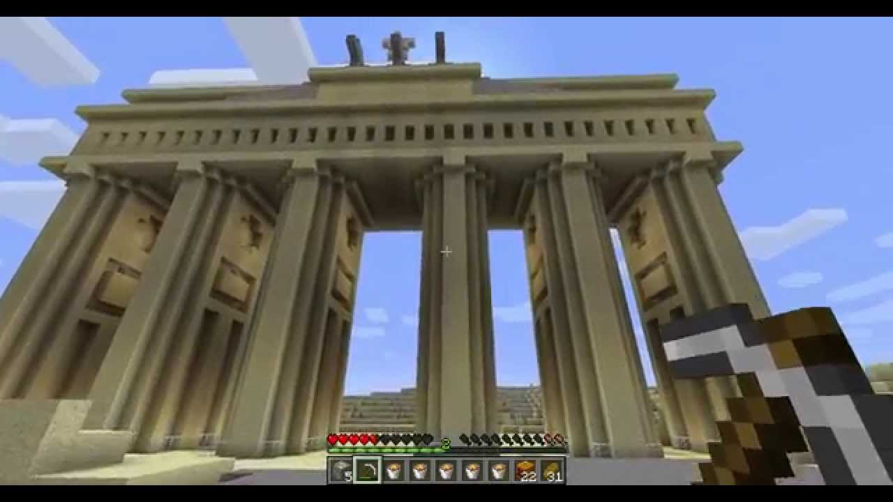 How To Make Epic Minecraft Buildings